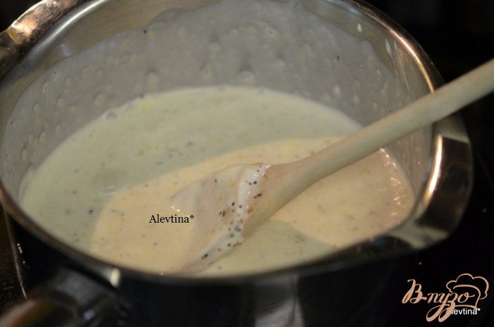 Фото приготовление рецепта: Кролик с горчичным соусом шаг №3