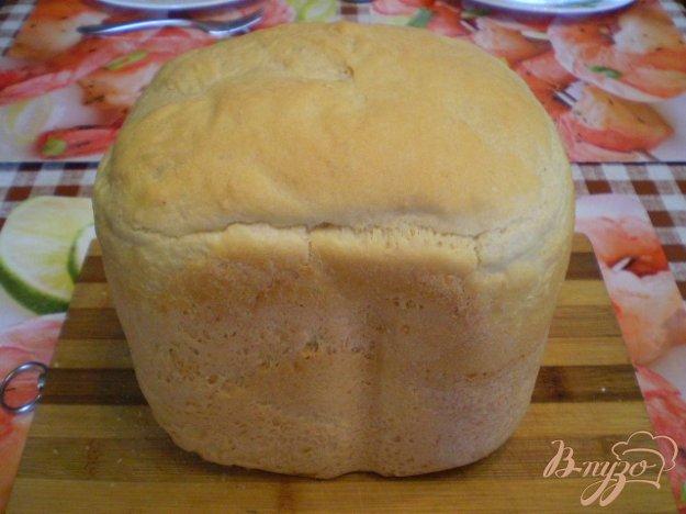 Рецепт Хлеб на кислом молоке с кунжутом
