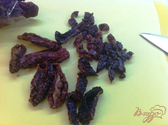Фото приготовление рецепта: Конвертики из теста Фило с рыбой и шпинатом шаг №2