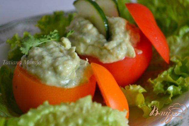 Рецепт Закуска из томатов