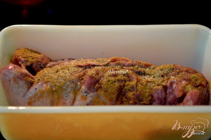 Фото приготовление рецепта: Энчилады со свининой шаг №1
