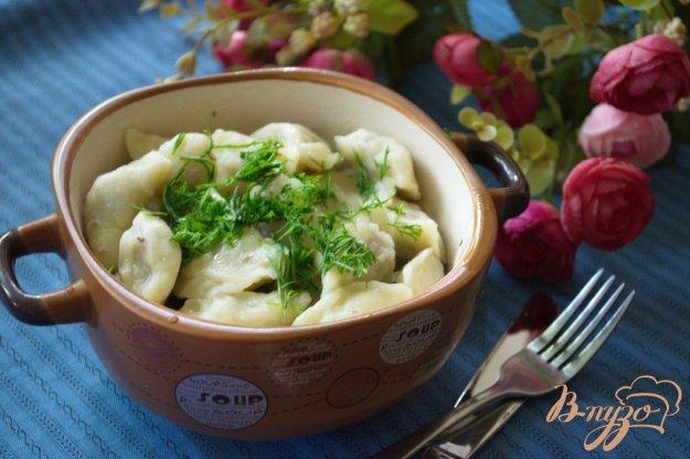 Рецепт Пельмени по-сибирски в хлебопечке