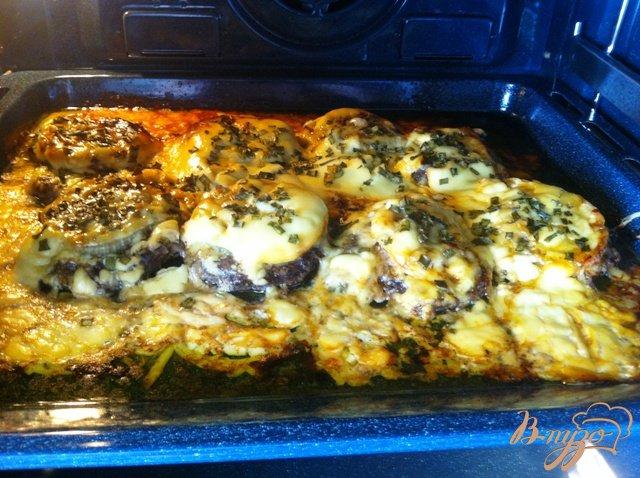 Фото приготовление рецепта: Говядина по-французски шаг №12
