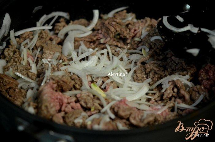 Фото приготовление рецепта: Не Техасский  чили шаг №1