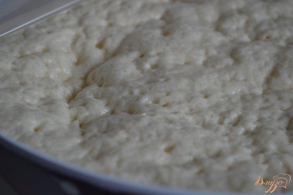 Фото приготовление рецепта: Медовые плюшки шаг №3