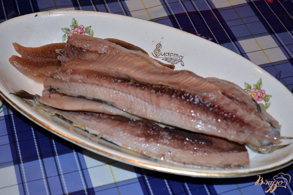 Фото приготовление рецепта: Эстонский тарендис шаг №1