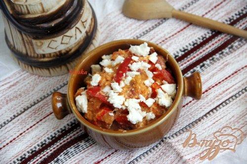 """Закуска на завтрак """"Закарпатская"""""""