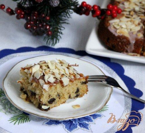 Глинтвейновые кусочки Gluеhwein-Happchen - традиционная немецкая рождественская выпечка