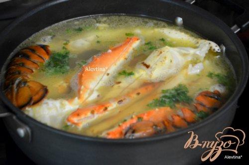 Как приготовить вкусно морепродукты