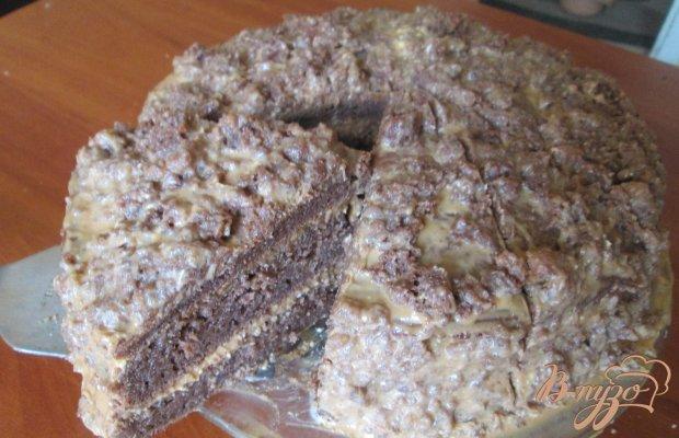 Торт Пеле