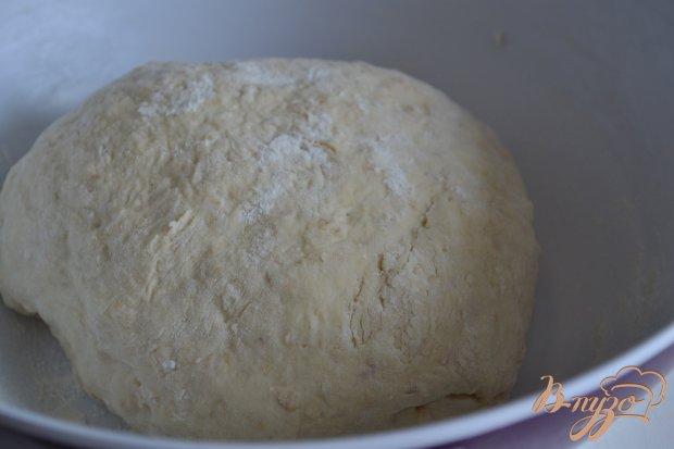 Винный хлеб с овсом
