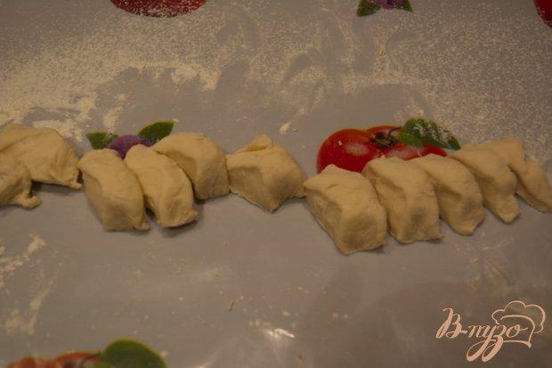 Пельмени по-сибирски  в хлебопечке