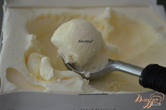 Фото приготовление рецепта: Коктейль с манго шаг №2