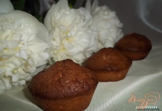 Рецепт Двойные шоколадные кексы