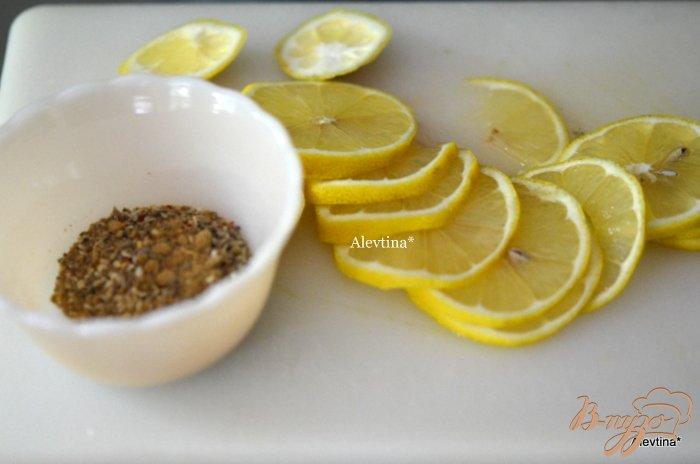 Фото приготовление рецепта: Кебаб с семгой шаг №1