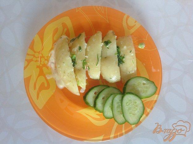 фото рецепта: Летняя картошечка