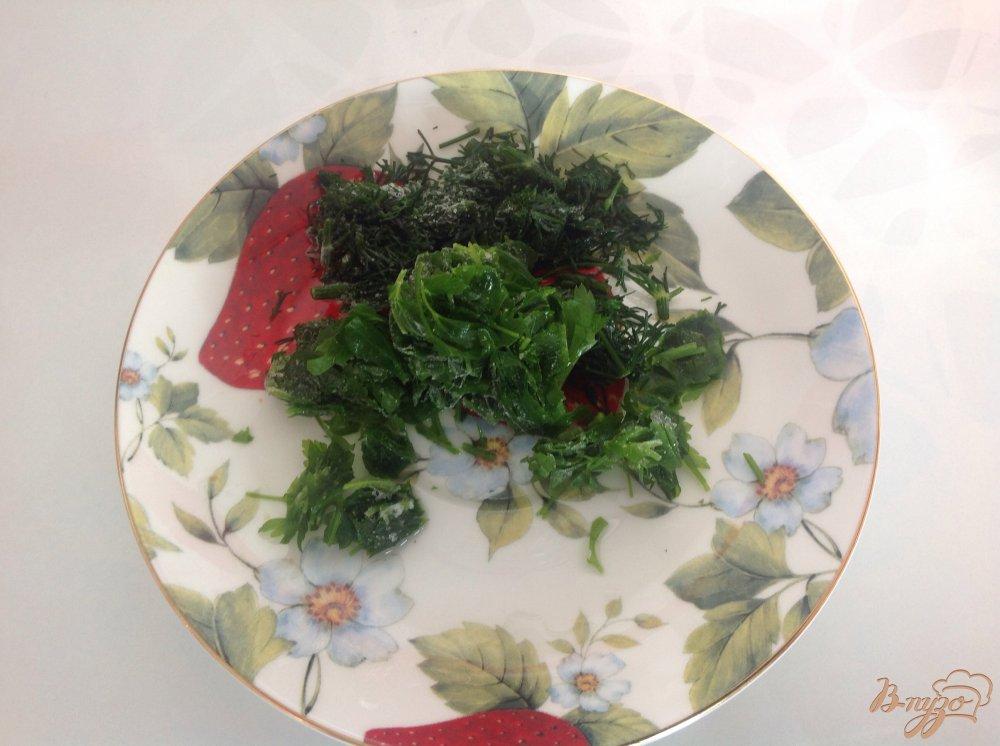 Фото приготовление рецепта: Летняя картошечка шаг №4