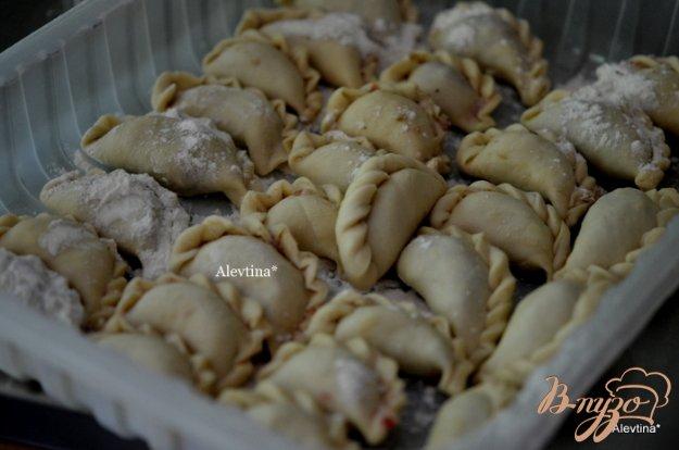 Рецепт Тесто для пельменей или вареников в хлебопечке
