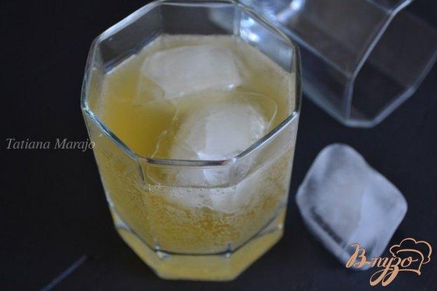 Рецепт Чайный напиток