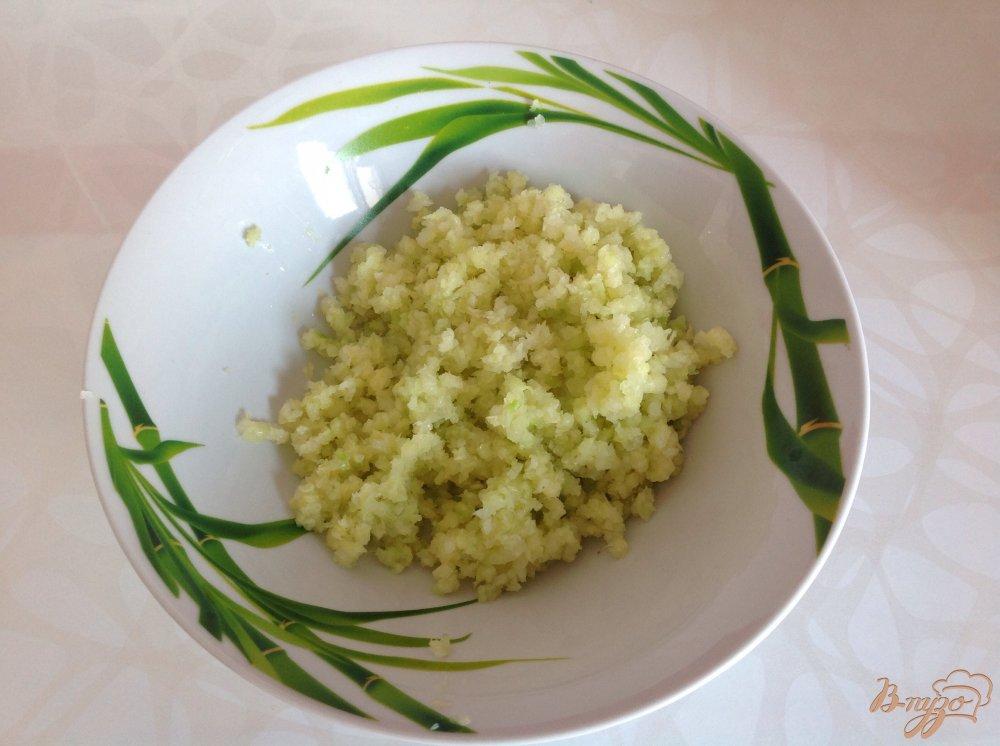 Фото приготовление рецепта: Капустняк со свежей капусты шаг №6
