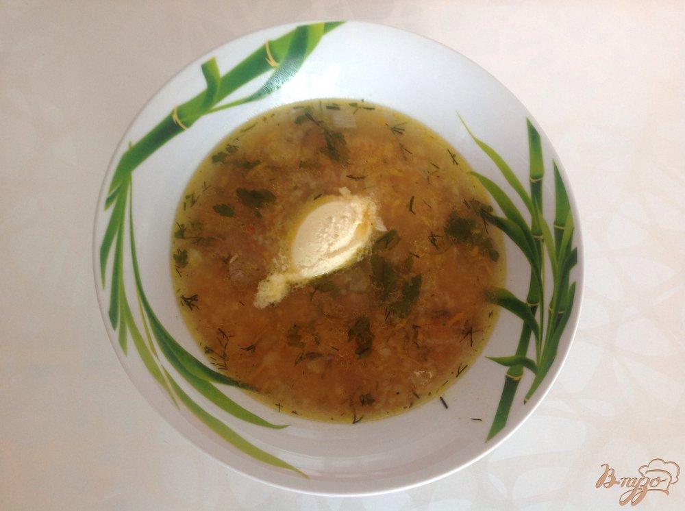 Фото приготовление рецепта: Капустняк со свежей капусты шаг №9