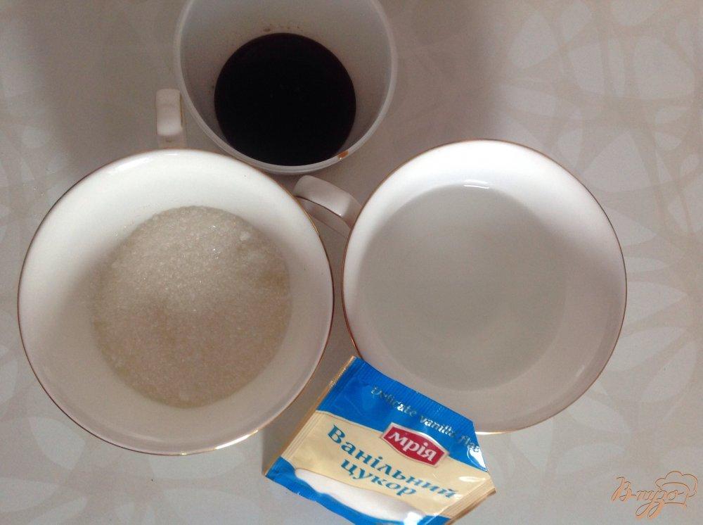 Фото приготовление рецепта: Шоколадное искушение шаг №5