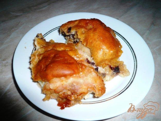 Рецепт Куриные бедрышки в тесте
