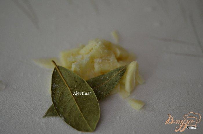 Фото приготовление рецепта: Щи из свежей капусты шаг №6