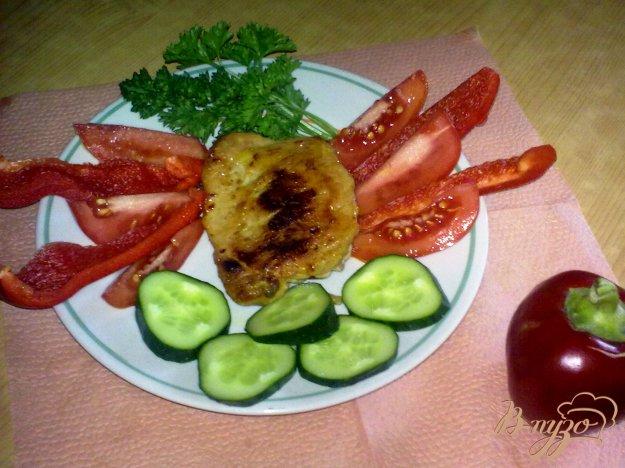 Рецепт Свинина с имбирем