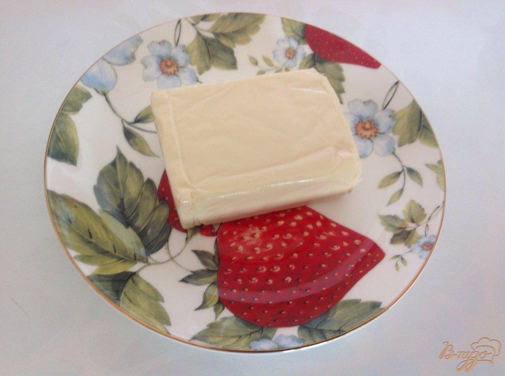Фото приготовление рецепта: Суп с плавленым сырком шаг №6