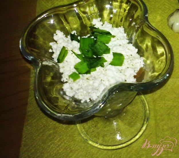 Рецепт Огуречные веррины
