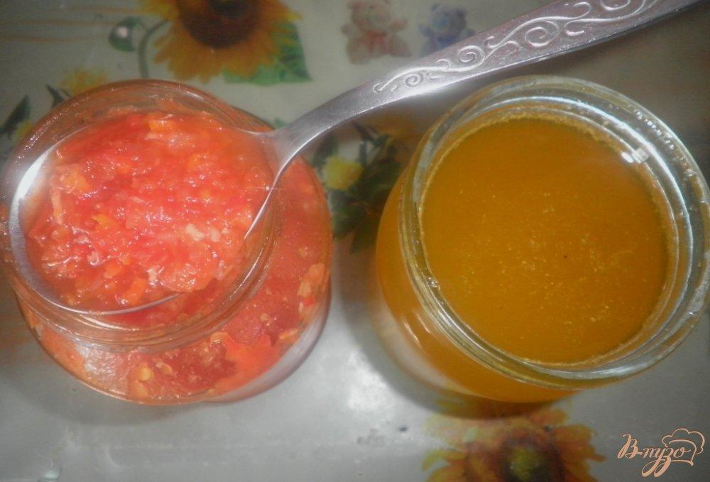 Фото приготовление рецепта: Курица-гриль в остро-сладком маринаде шаг №1