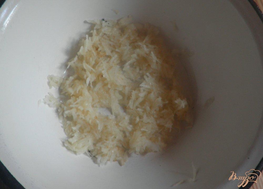 Фото приготовление рецепта: Аджика Огонек шаг №1