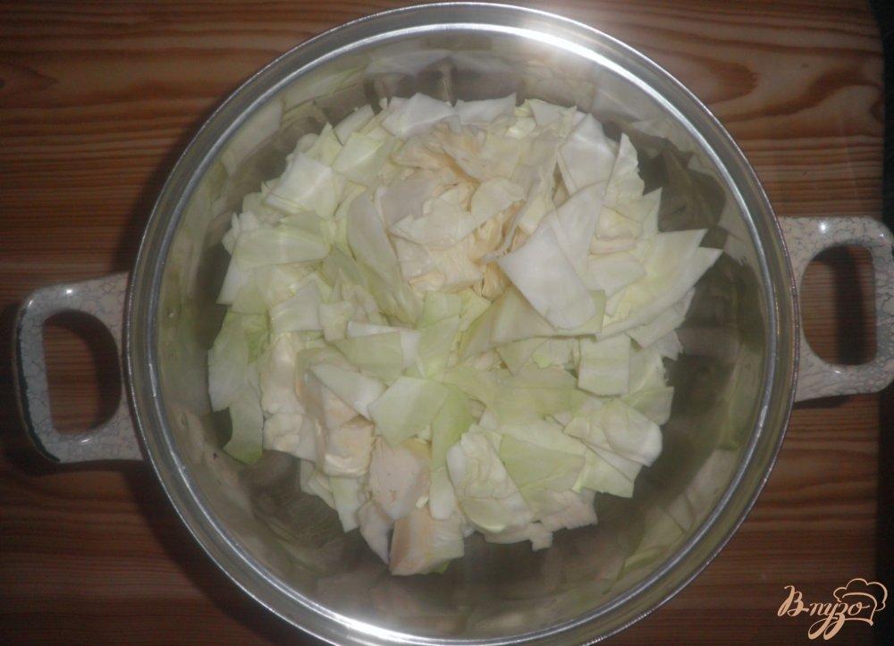 Фото приготовление рецепта: Пелюстка шаг №1