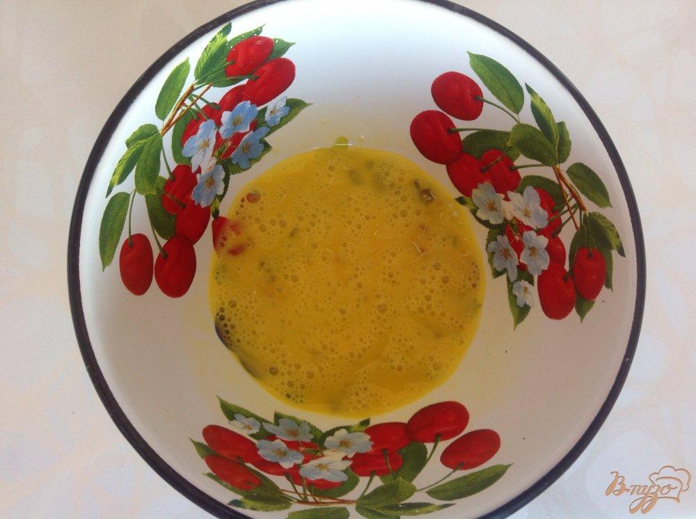 Фото приготовление рецепта: Суп с клецками шаг №9