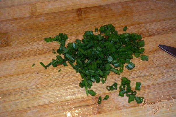 Огуречный салат с мятой и тыквенными семечками