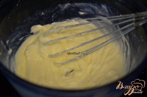 Печенье с мараскино вишней и шоколадными каплями