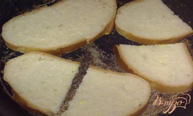 """Бутерброды """"Зеленые"""""""