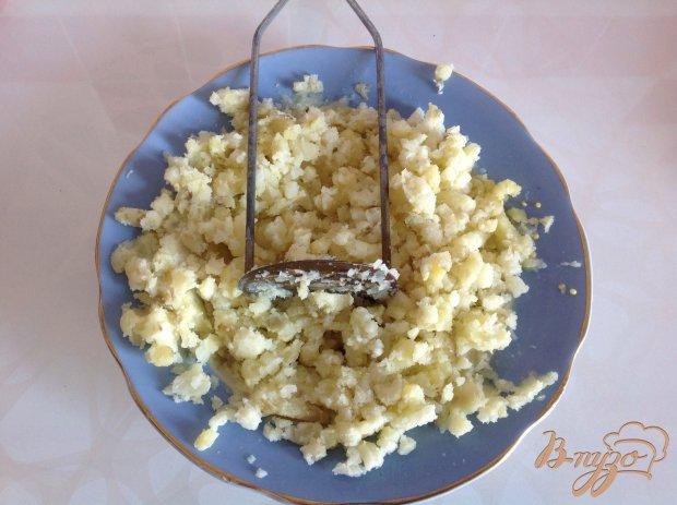 Капустняк со свежей капусты