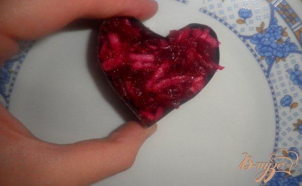 Салат Рубиновый