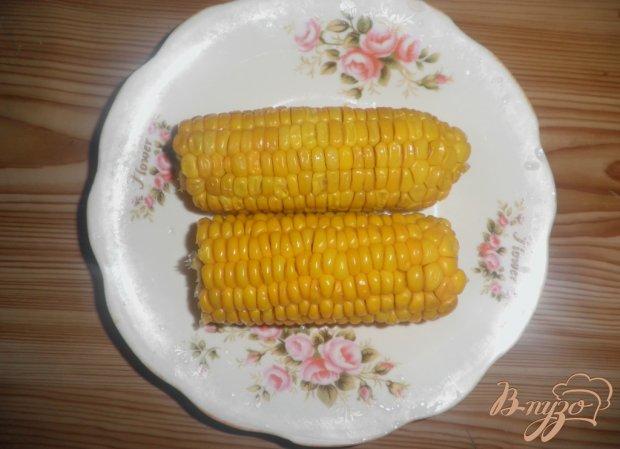 Вареная кукуруза на любой вкус