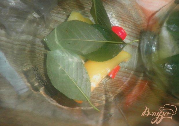 Консервированные овощи Лето в банке