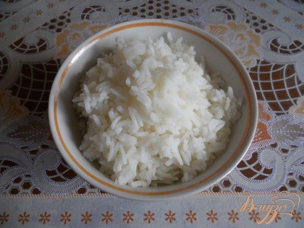 Голубцы в томатно-сметанном соусе