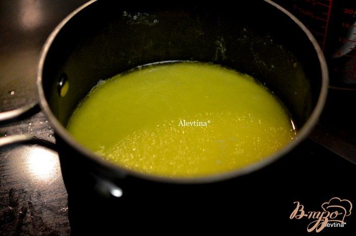 Фото приготовление рецепта: Булочки со вкусом  Эрл Грей и изюмом шаг №2