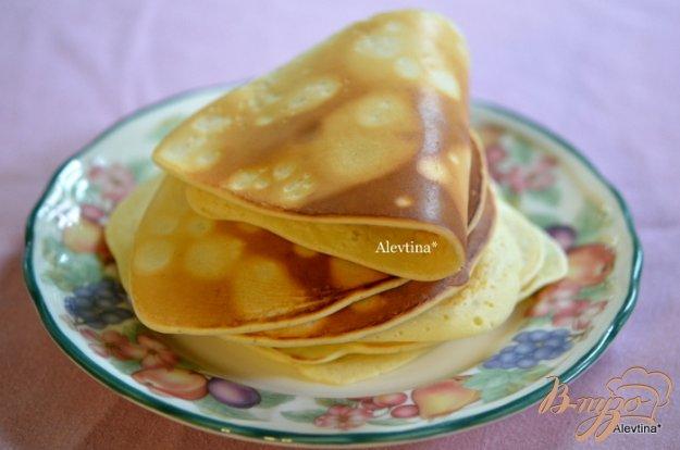 Рецепт Блины от Анжелы