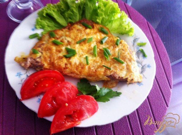 Бризоли с сыром рецепт