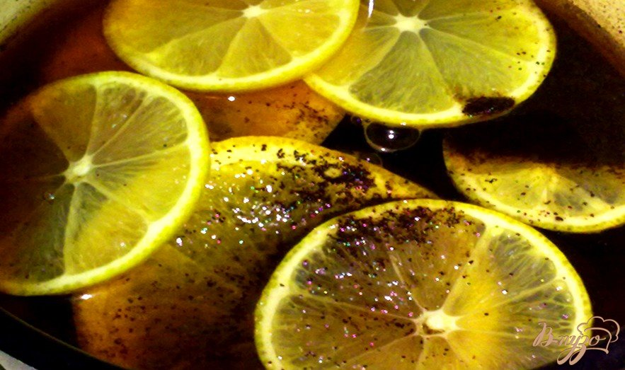 Фото приготовление рецепта: Кофе по-ямайски шаг №3