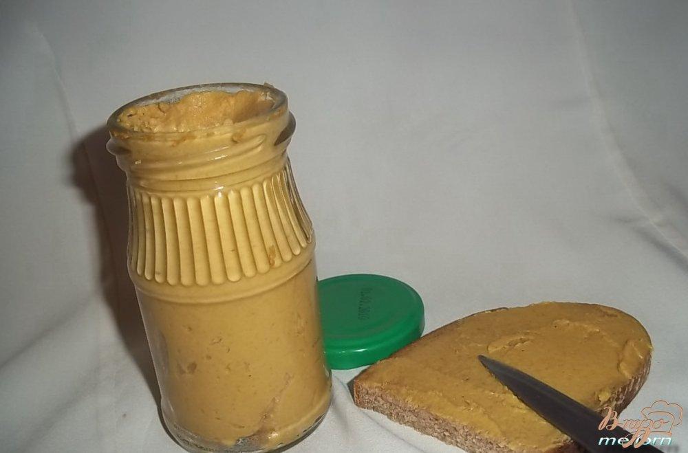 Фото приготовление рецепта: Горчица «Убойнейшая» - наипростейший способ шаг №3