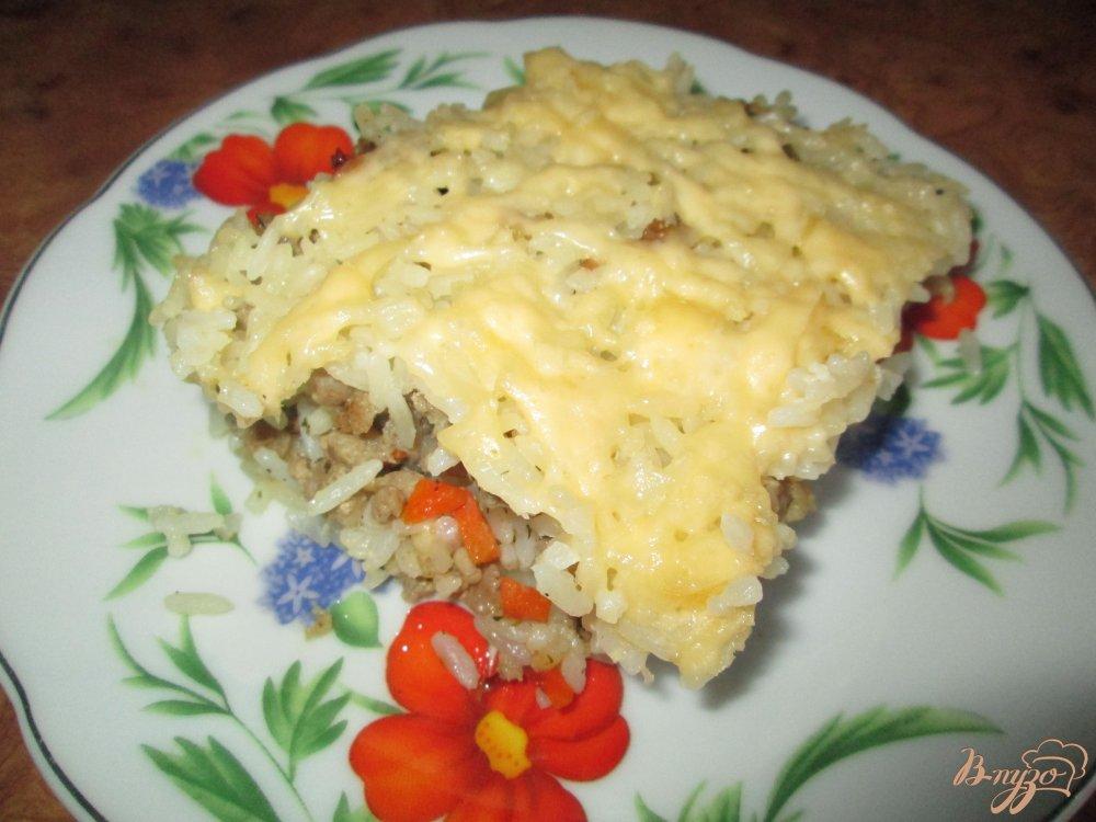 Манный пирог на кефире рецепт с фото пошагово в духовке