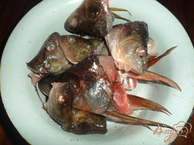 Рыбный холодец
